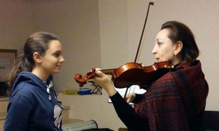 Classes Personalitzades de Violí – Escola de Música Emar Barcelona