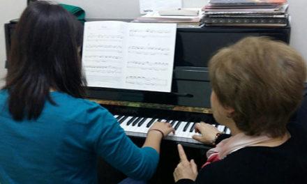 Classes de Piano – Aprendre a Tocar el Piano