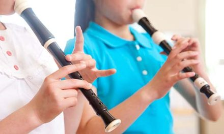 Classes de saxòfon, violí, flauta travessera