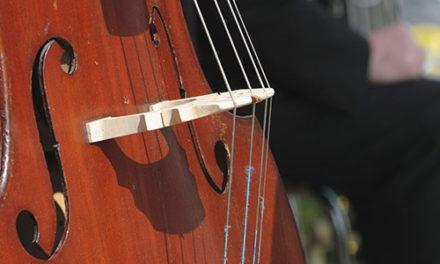 Aprender a tocar el Violonchelo