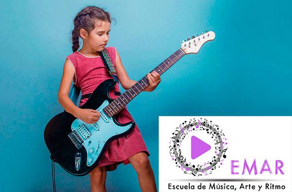 Aprender Música en Barcelona