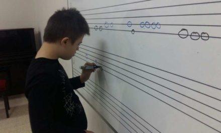 Classes de Música – Escola Emar Barcelona