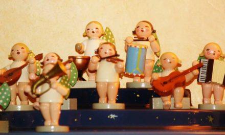 Propuestas musicales para esta navidad!!