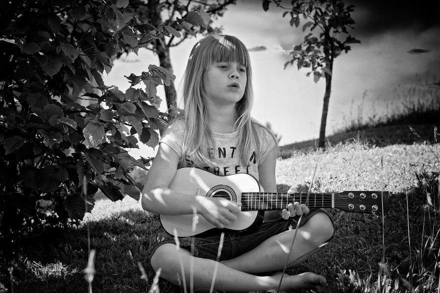 Classes de sensibilització musical