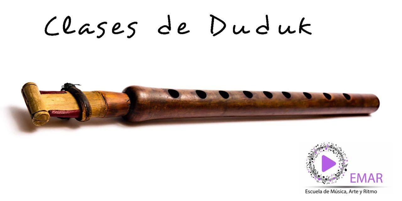 Coneixes el Duduk?