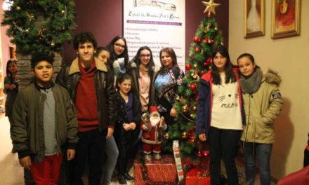 Festa de Nadal Escola de Música Emar