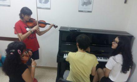 Último día de Clase – Los alumnos Improvisan