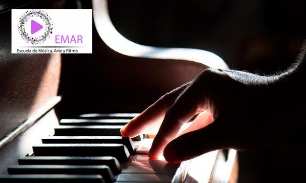 Aprèn a tocar el Piano