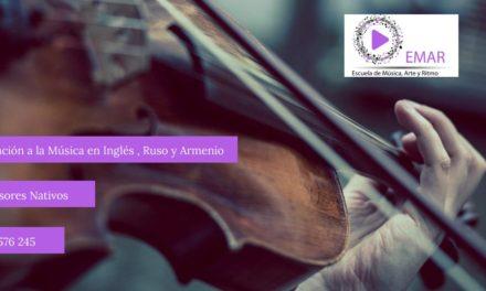 Aprèn música sense límits!