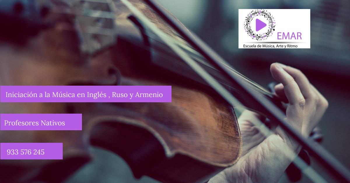 ¡Aprender Música sin límites!